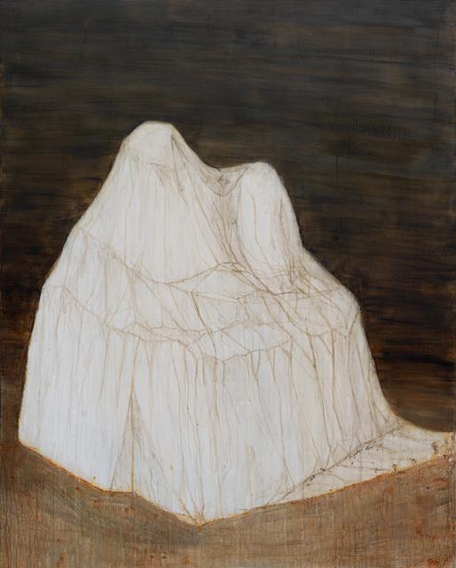 , 'Outside,' ca. 2018, Gallery SoSo