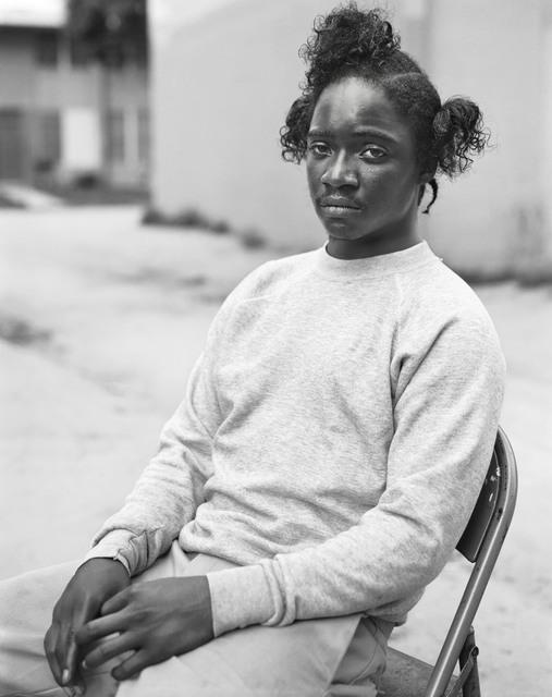 , 'Toussaint, 1993,' 1993-2015, GRIMM