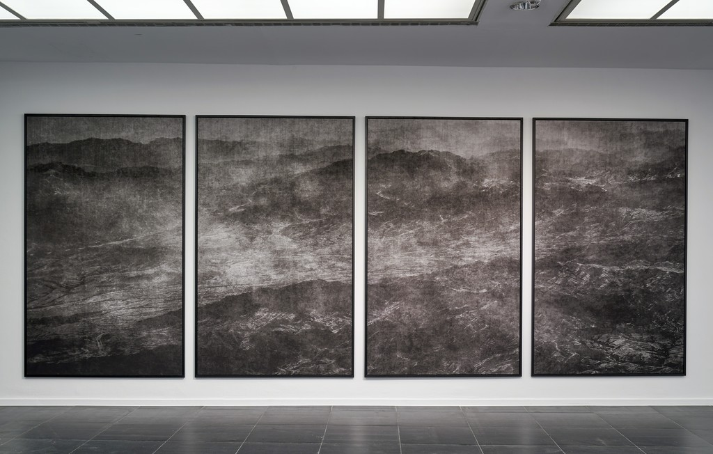 Wang Juyan, Project 2085, 2015-2017, Installation view Frankfurter Kunstverein, 2018, Photo: N. Miguletz, © Frankfurter Kunstverein, Courtesy of the artist