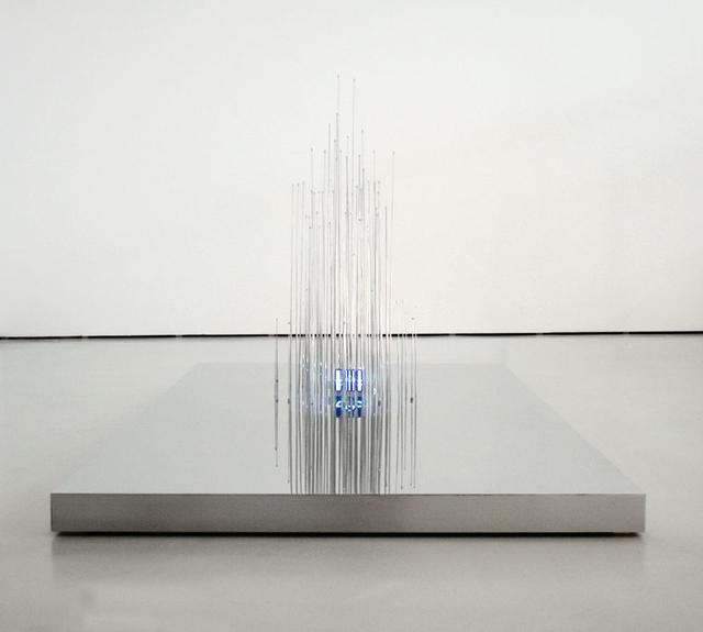 , 'Wave Field,' 2007, Cristina Guerra Contemporary Art