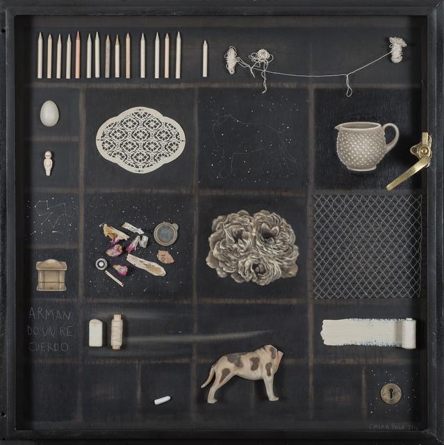 , 'Armando Un Recuerdo ,' 2016, Isabel Croxatto Galería