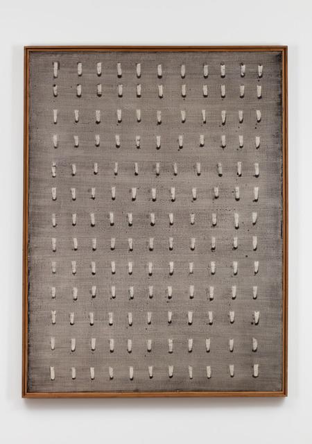 , '77-1206,' 1977, Olivier Malingue