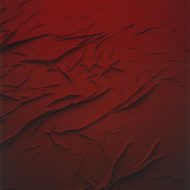 , 'Falten,' 2009, Galerie f5,6
