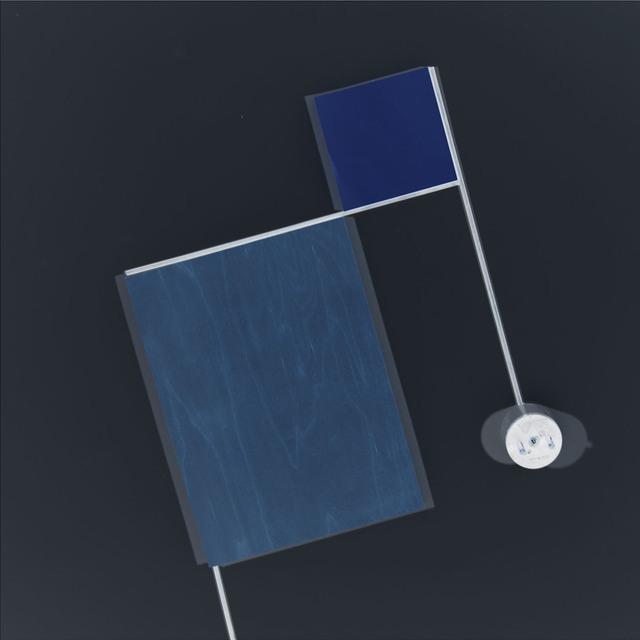 , 'Alberti 5,' 2014, Spotte Art