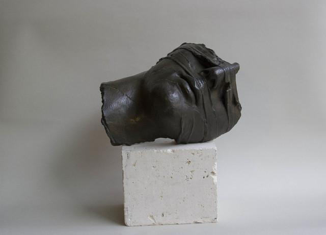 , 'Testa,' ca. 1986, Galerie Bayart