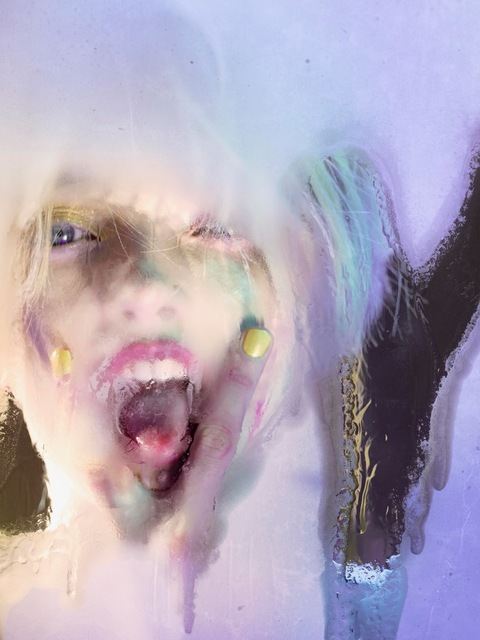 Marilyn Minter, 'Canary', 2019, Postmasters Gallery
