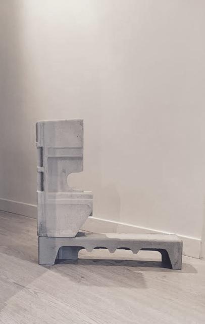 , 'Untitled,' 2017, Francisco Fino