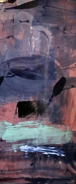 Francine Tint, 'Vortex', 2016, Cavalier Ebanks Galleries