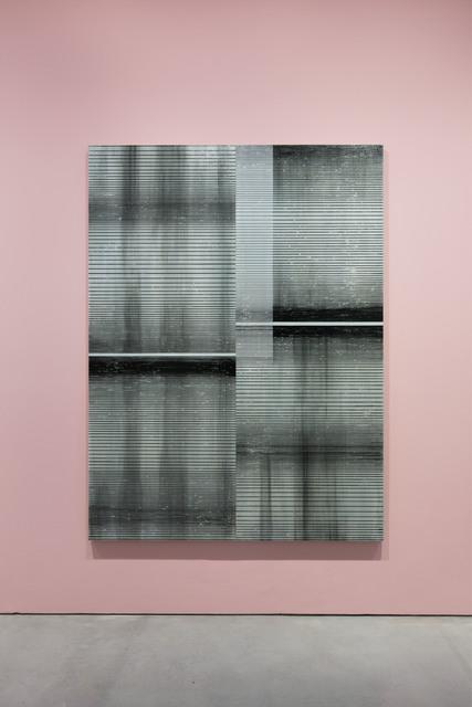 , 'Modular Synthesis,' 2015, Carroll / Fletcher