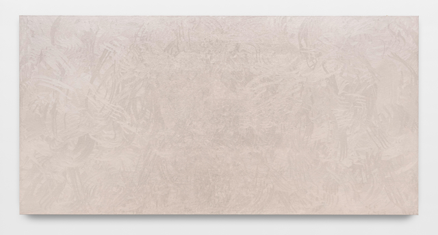 Mark Wallinger, 'Mirror Painting 14', 2018, Galerie Krinzinger