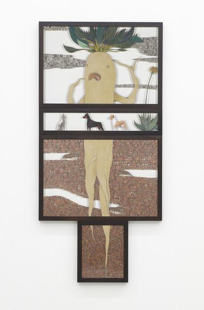 , 'Mandragora,' 2012, Tomio Koyama Gallery
