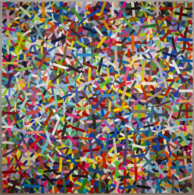 Gary Lang, 'Stars', 2013, McClain Gallery