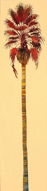 , 'Tallen,' 2012, HOHMANN