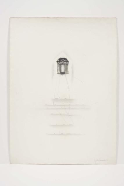 , 'Untitled,' 1974, Leon Tovar Gallery