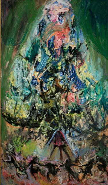 , 'The Christmas Tree,' ca. 1983, ACA Galleries