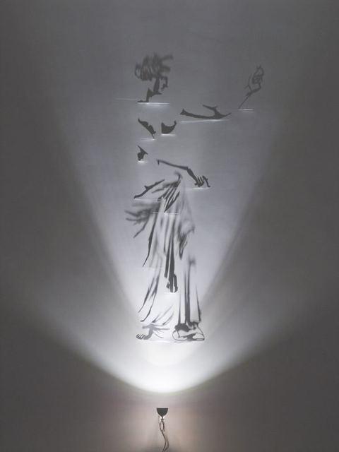 , 'Afrodite di Capua,' 2007, Galleria Anna Marra