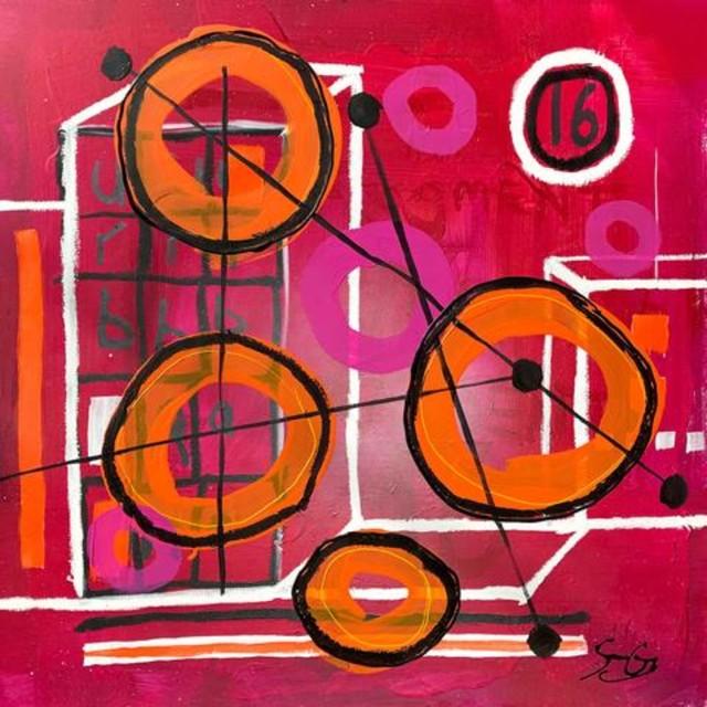 Soren Grau, 'Urban Fragments No. 16', 2018, Artspace Warehouse