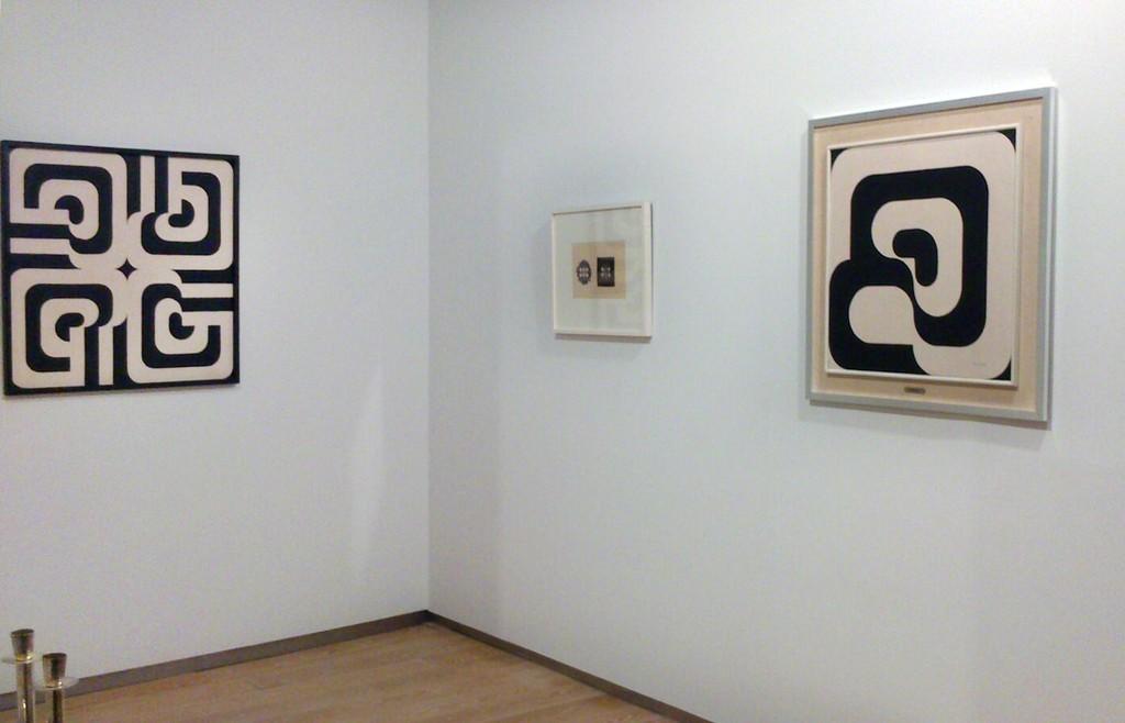 Manuel Barbadillo at Galería Rafael Ortiz / R.O. Proyectos  (Madrid, Spain)