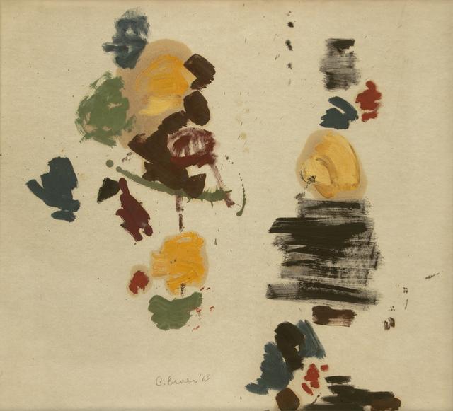 , 'Helen III,' 1963, Susan Eley Fine Art