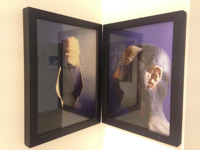 Michele Zaza, 'Lo specchio del viaggiatore', 2001, Kanalidarte