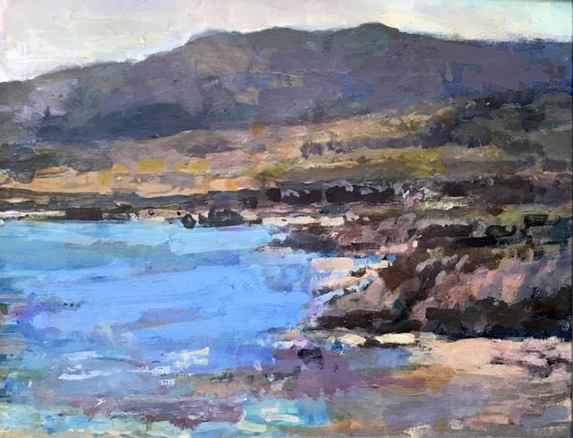 , 'North of Gaviota,' 2018, Pauline Johnson-Brown