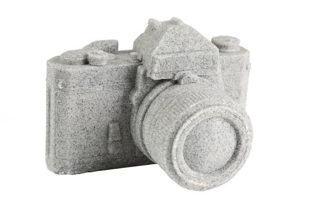 Daniel Arsham, 'Grey Glass Camera', 2012, Chiswick Auctions