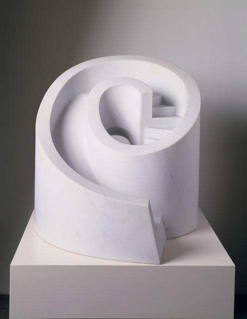 , 'Slide Mantra Maquette,' ca. 1985, Noguchi Museum
