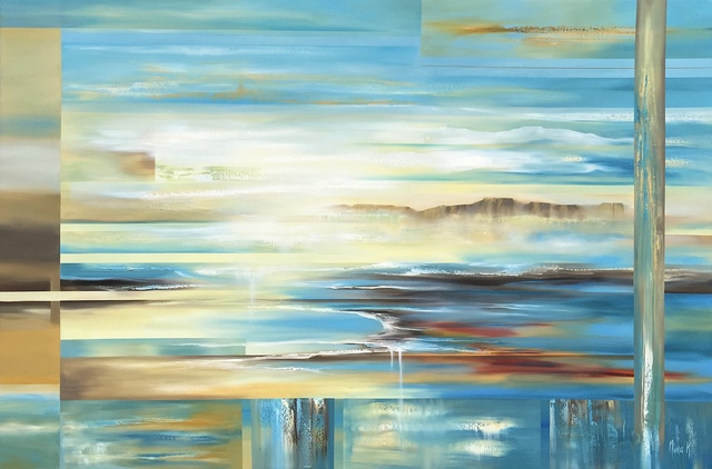 , 'Breathing Space,' , Avran Fine Art