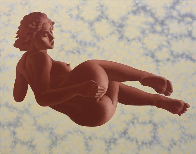 , 'Stardust,' 2009, Yavuz Gallery