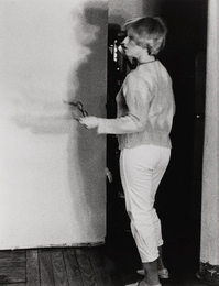 Cindy Sherman, 'Untitled Film Still #1,' 1977, Sotheby's: Contemporary Art Day Auction