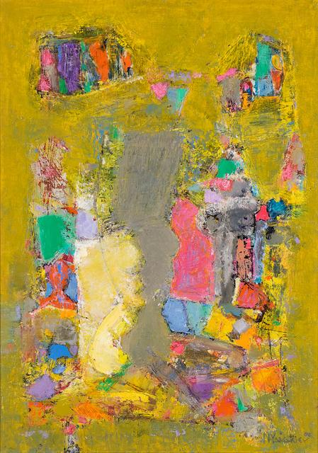 , 'Expectation II,' 2016, ArtWizard