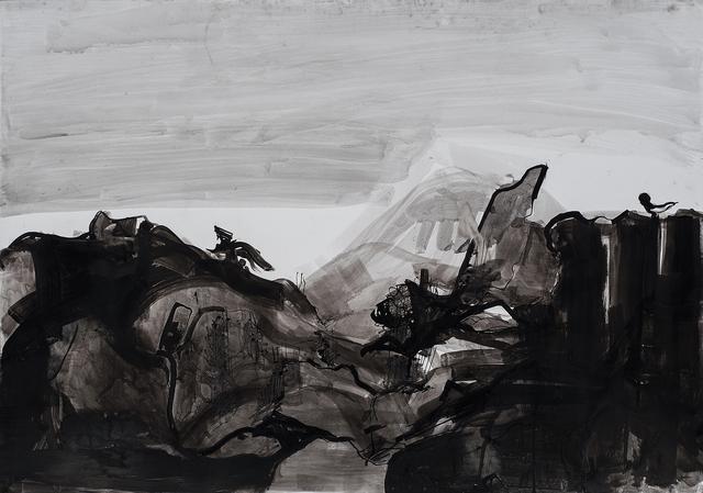 , 'Landscape,' 2016, ArtWizard