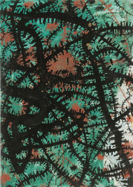, 'Untitled,' 1998, Galerie Bei Der Albertina Zetter