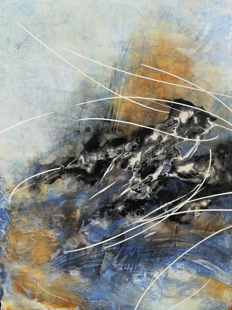 , 'Soundscape III 《聲景 III 》,' 2019, W.Ming Art