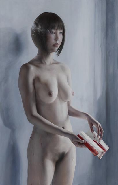 , 'Untitled,' , Gallery Naruyama