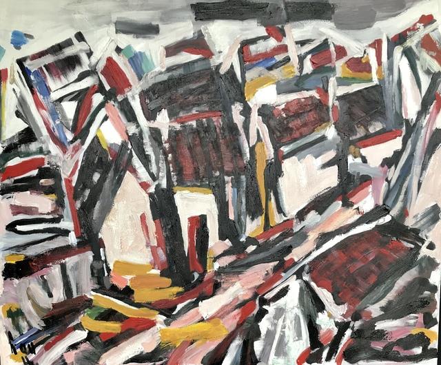 , 'Winter Street ,' 2011, Artist's Proof
