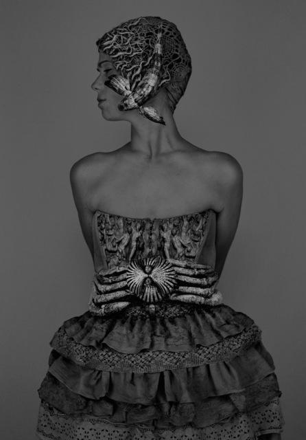 , 'Eunice,' 2009, Barbara Paci Art Gallery