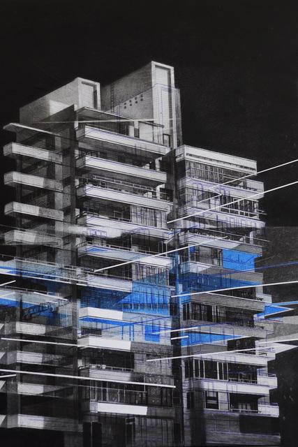 , 'Untitled,' 2019, ArteMorfosis - Galería de Arte Cubano
