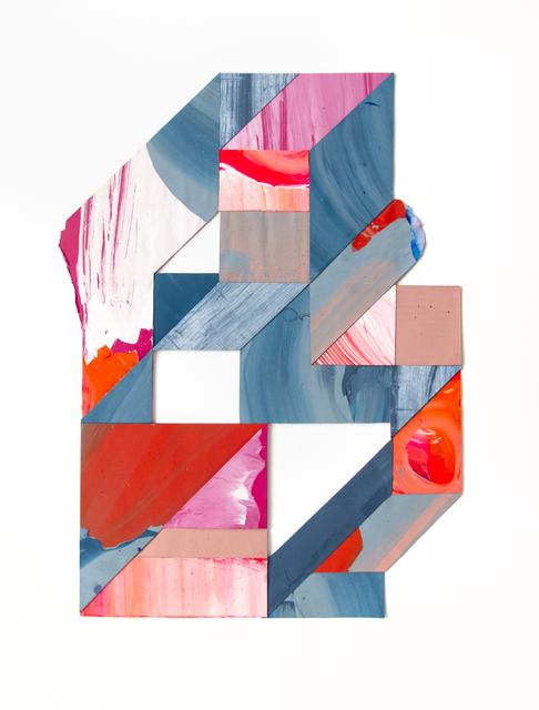 Anna Taratiel (OVNI), 'Sintetico #10', 2019, sc gallery