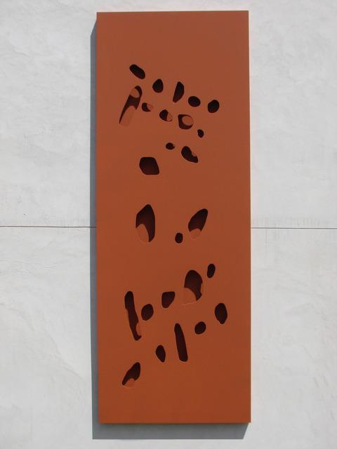 , 'Chão de Lina Bo Bardi,' 2014, Mercedes Viegas Arte Contemporânea