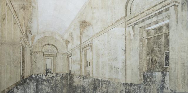 , 'National Gallery (Washington),' 2014, Silvia Cintra + Box 4