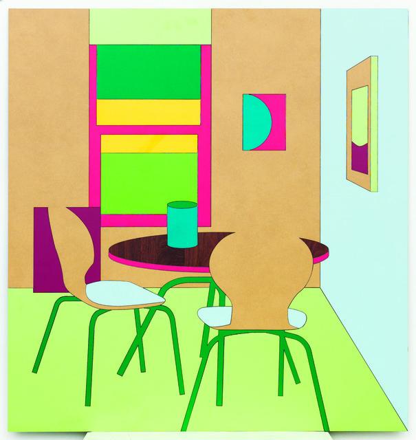 , 'Laminex Interior 201302,' 2013, Sullivan+Strumpf