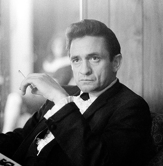 , 'Johnny Cash,' 1960-1970, Mouche Gallery