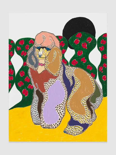 Susumu Kamijo, 'The Visitor', 2019, Stems Gallery