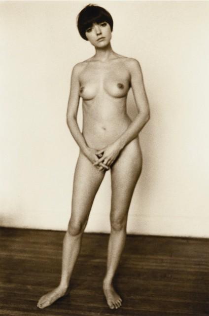 , 'Hommage à Seurat, New York,' 1964, Bernheimer Fine Art