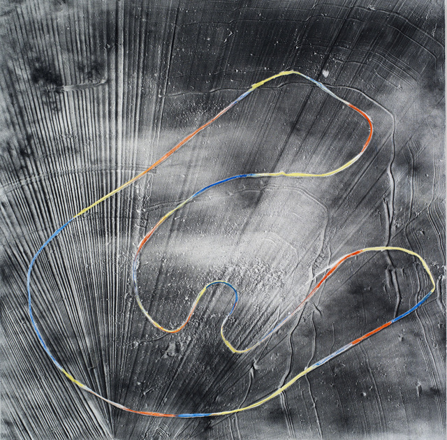 , 'Loop # 42,' 2012, Museum Dhondt-Dhaenens