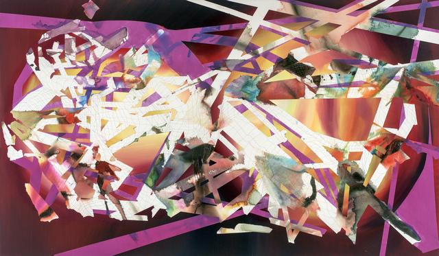 , 'Spontaneity 3,' 2016, Ro2 Art