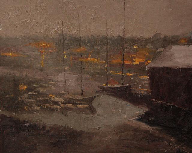 , 'Camden, Maine,' , Gallery 1261