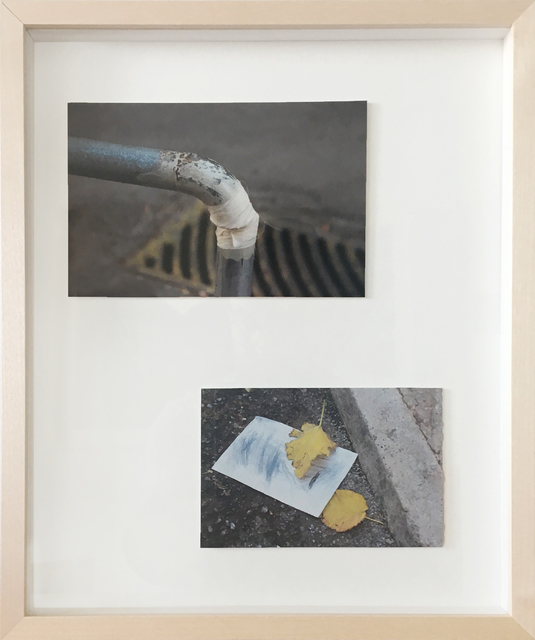 , 'Walks #3,' 2017, ELASTIC Gallery