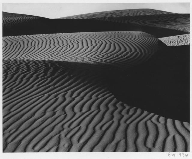 , 'Dunes Oceano,' 1936, Robert Klein Gallery